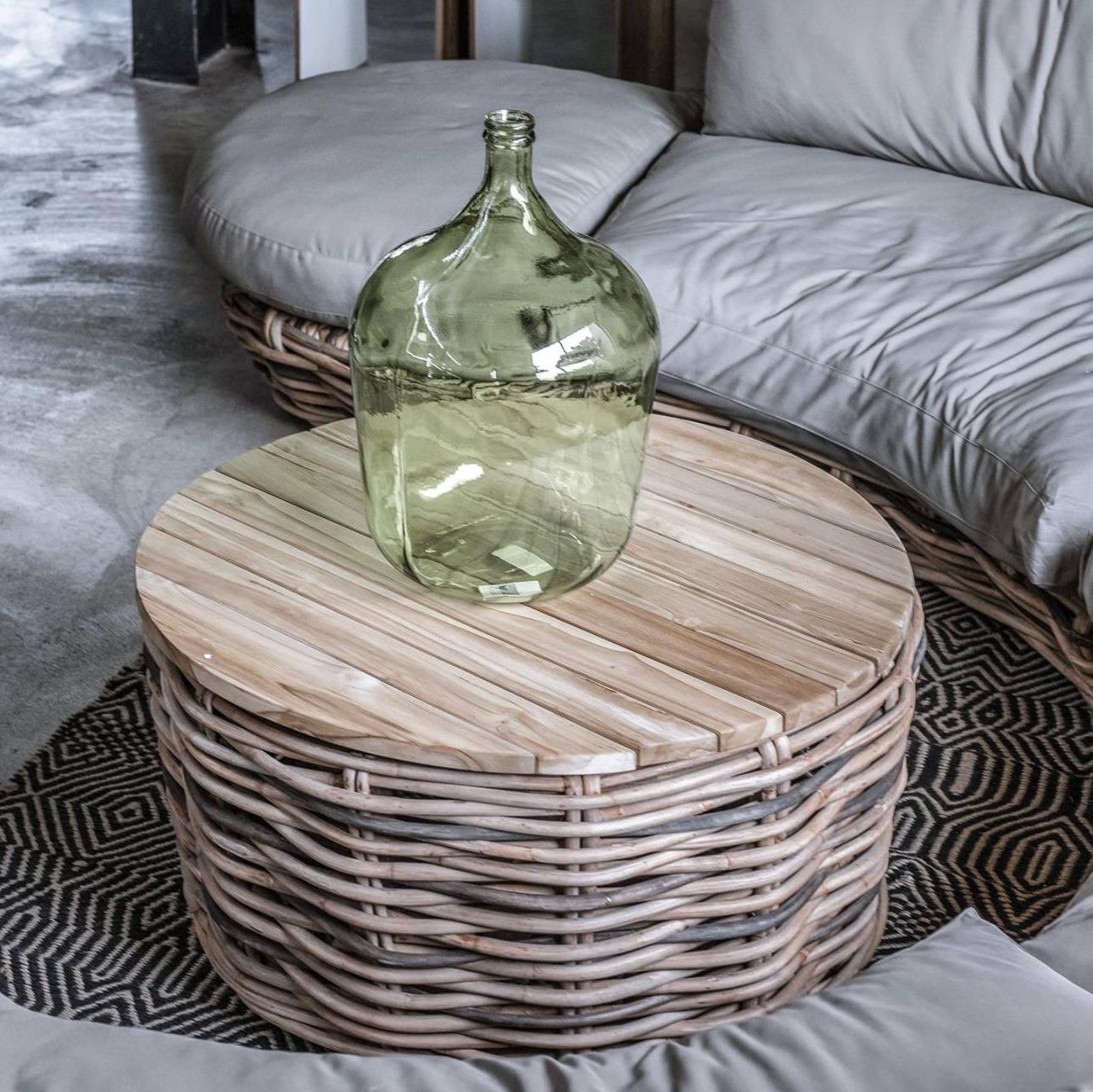 Cane Furniture - Indoor