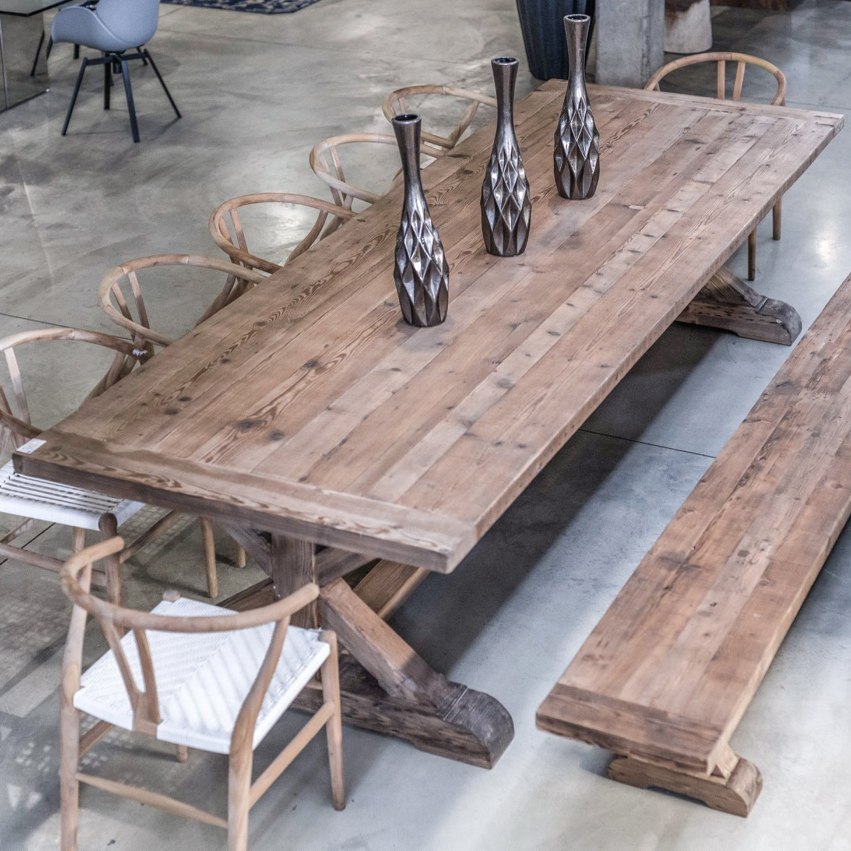 Dining Tables - Imported