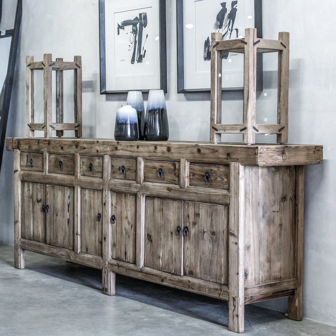 Sideboards - Imported