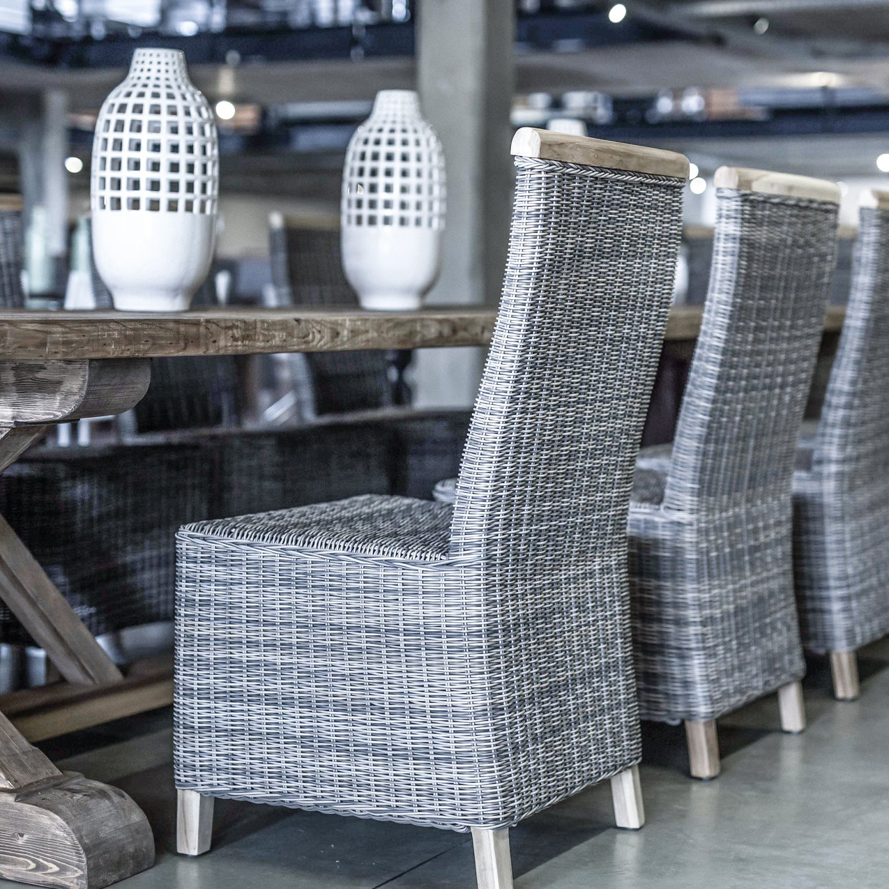 Dining Chairs - Imported