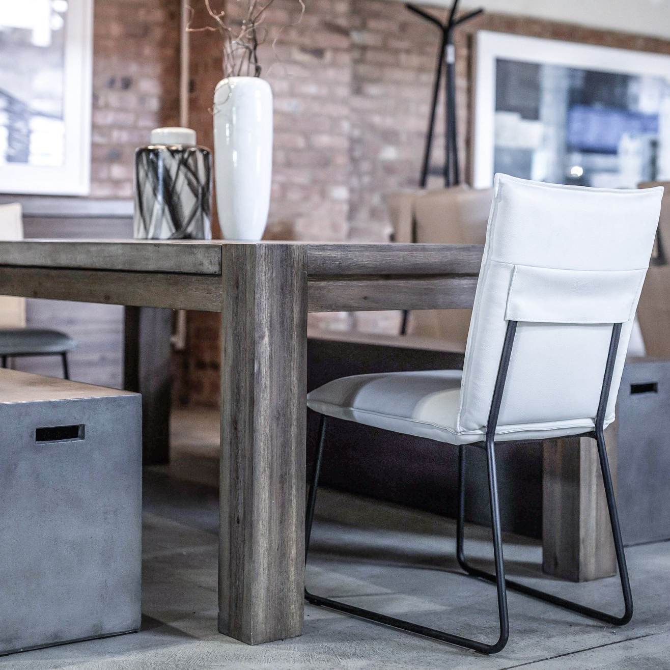 Dining Tables - Local