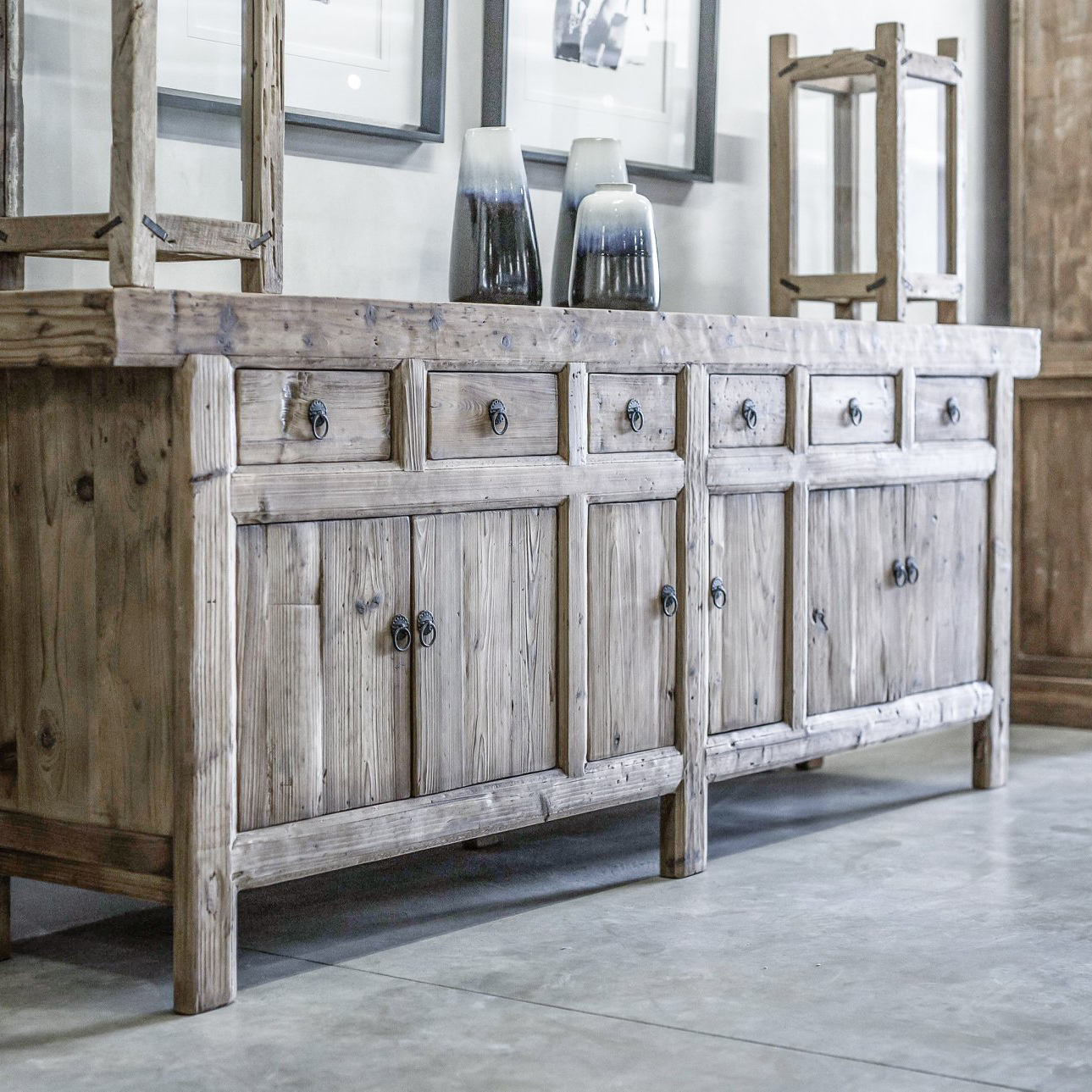 Wall Cabinets - Imported