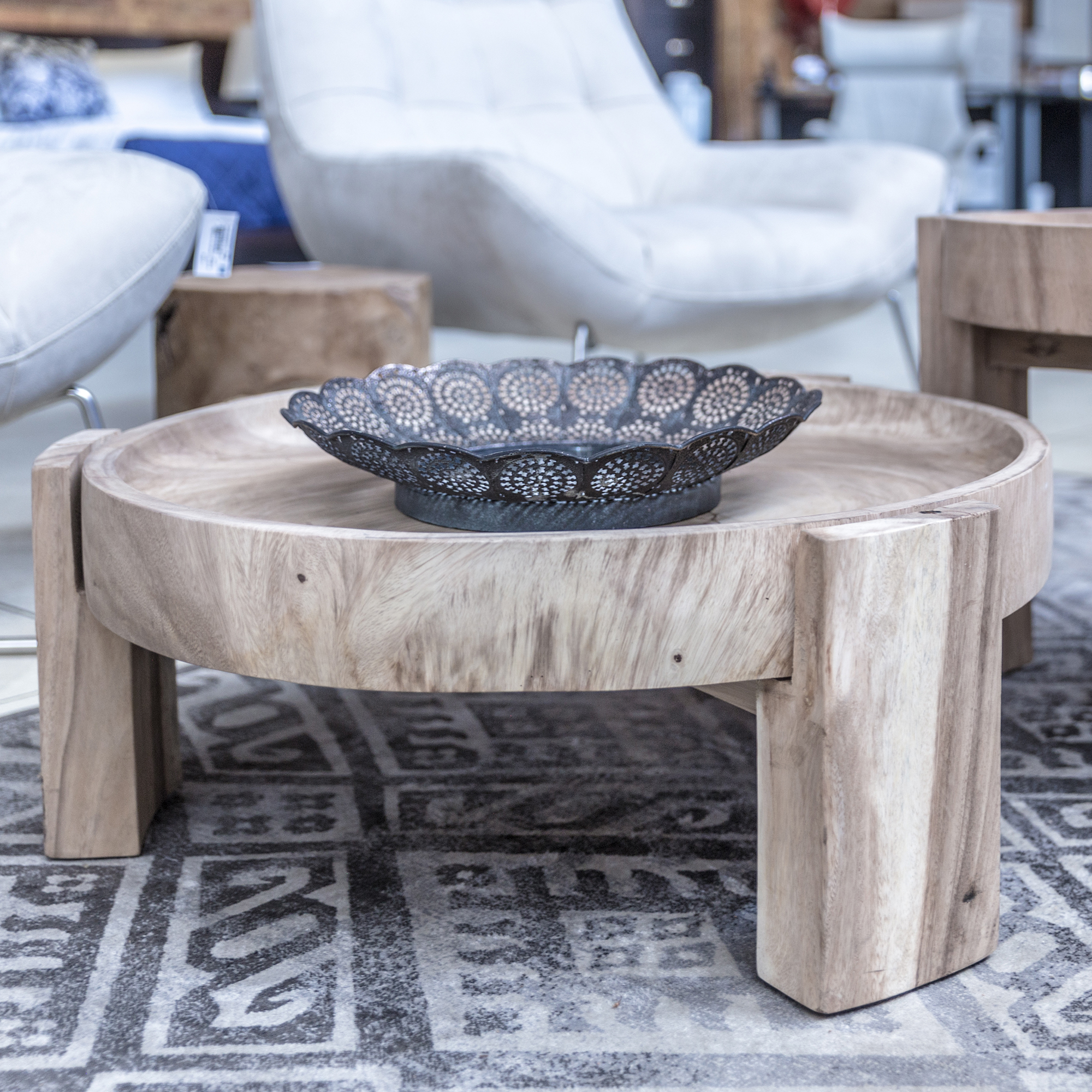 Coffee Tables - Imported