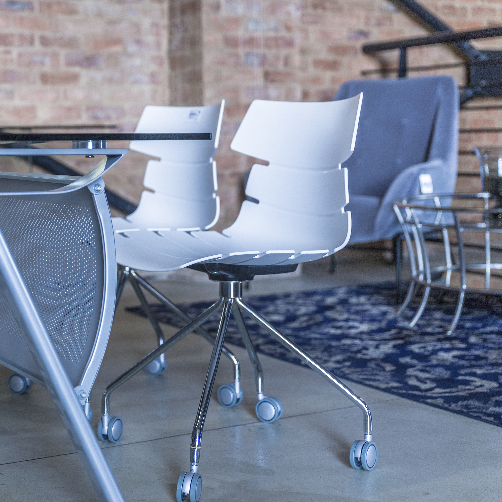 Office Chairs - Imported
